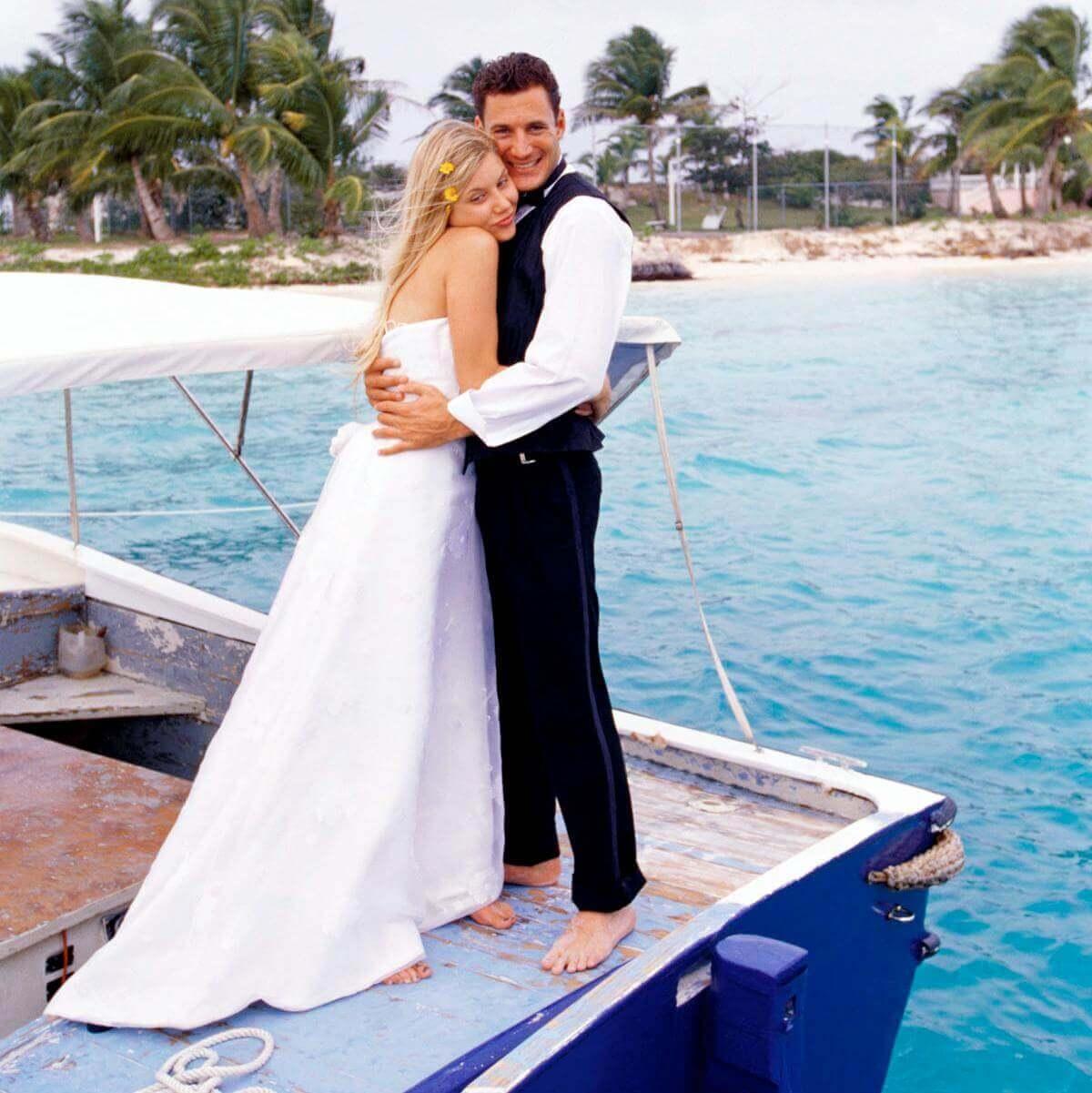 Heiraten im Ausland: Ungewöhnliche Trauzeremonien. - weddix