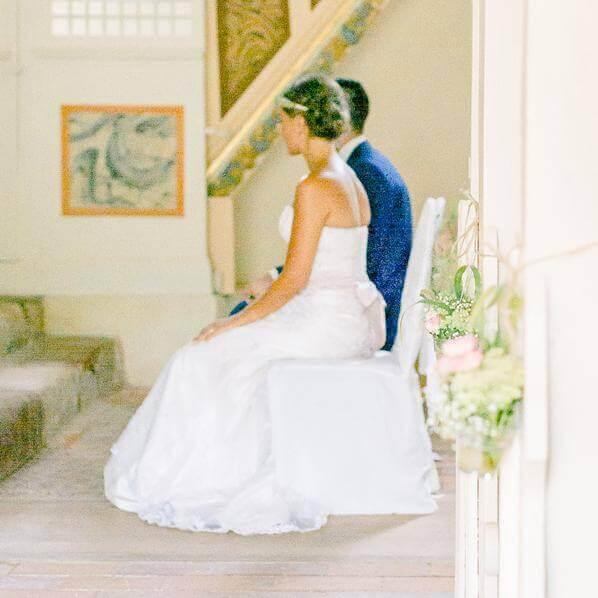 Wer Führt Die Braut Zum Altar