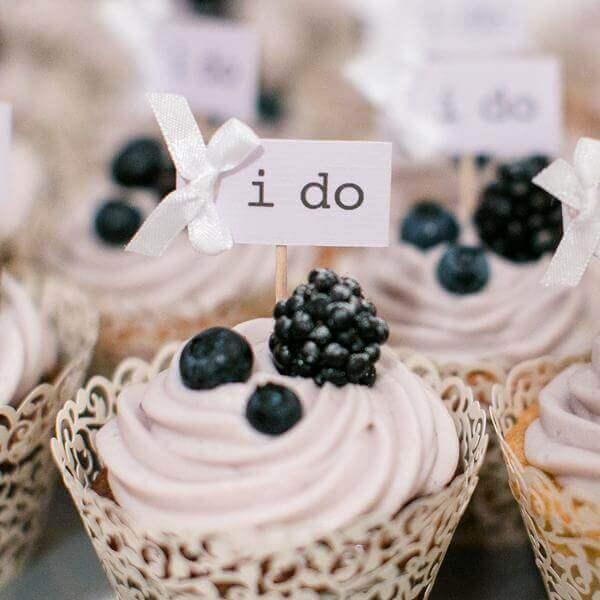 Cupcakes Susse Alternative Zur Hochzeitstorte Weddix