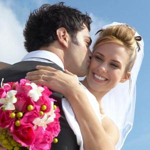 Jmd heiraten in englisch