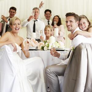 Hochzeit und Heiraten: von Hochzeitsrede bis Trauzeuge - weddix