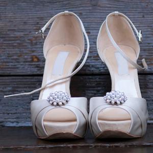 Die Perfekten Brautschuhe Finden Weddix