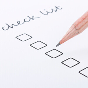 Checkliste hochzeit weddix