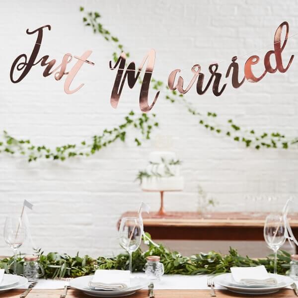 Hochzeitsdekoration Selber Machen In 5 Schritten Zur Perfekten