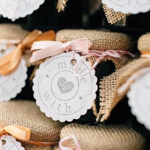 Hochzeits Gastgeschenke Zum Selbermachen Kreativ Und Persönlich