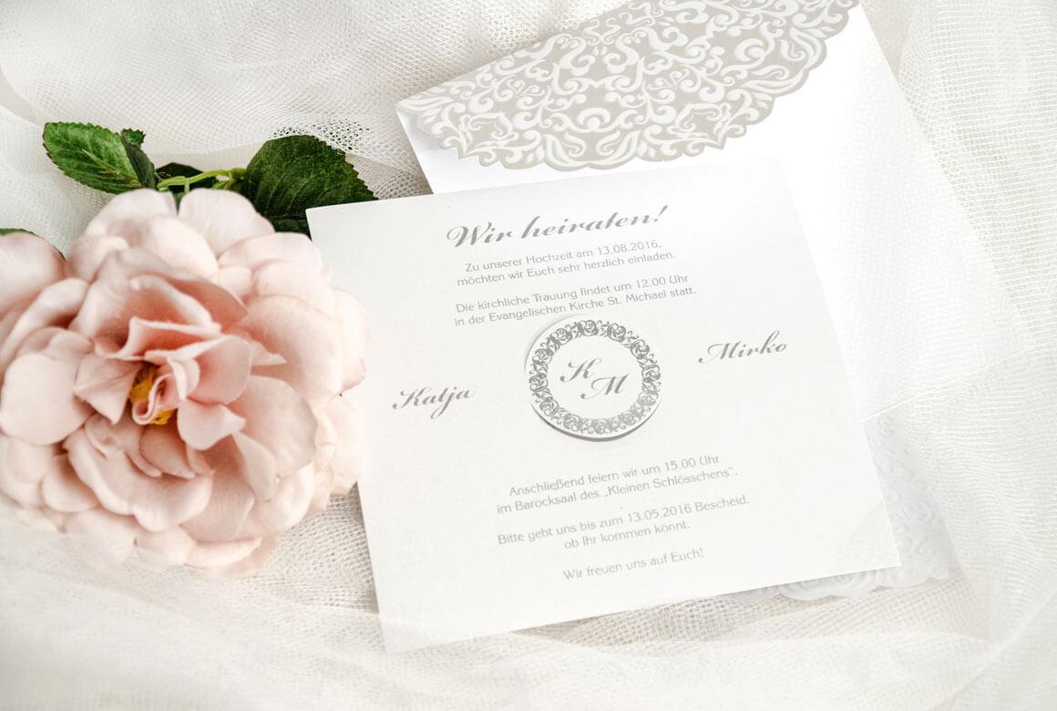 ... Sie jede Menge Tipps und Tricks zu Einladungskarten für die Hochzeit