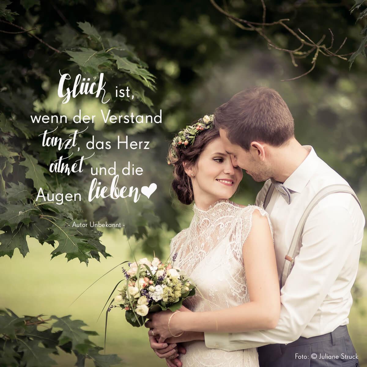 Hochzeitssprüche - Zitate und Sprüche zur Hochzeit - weddix