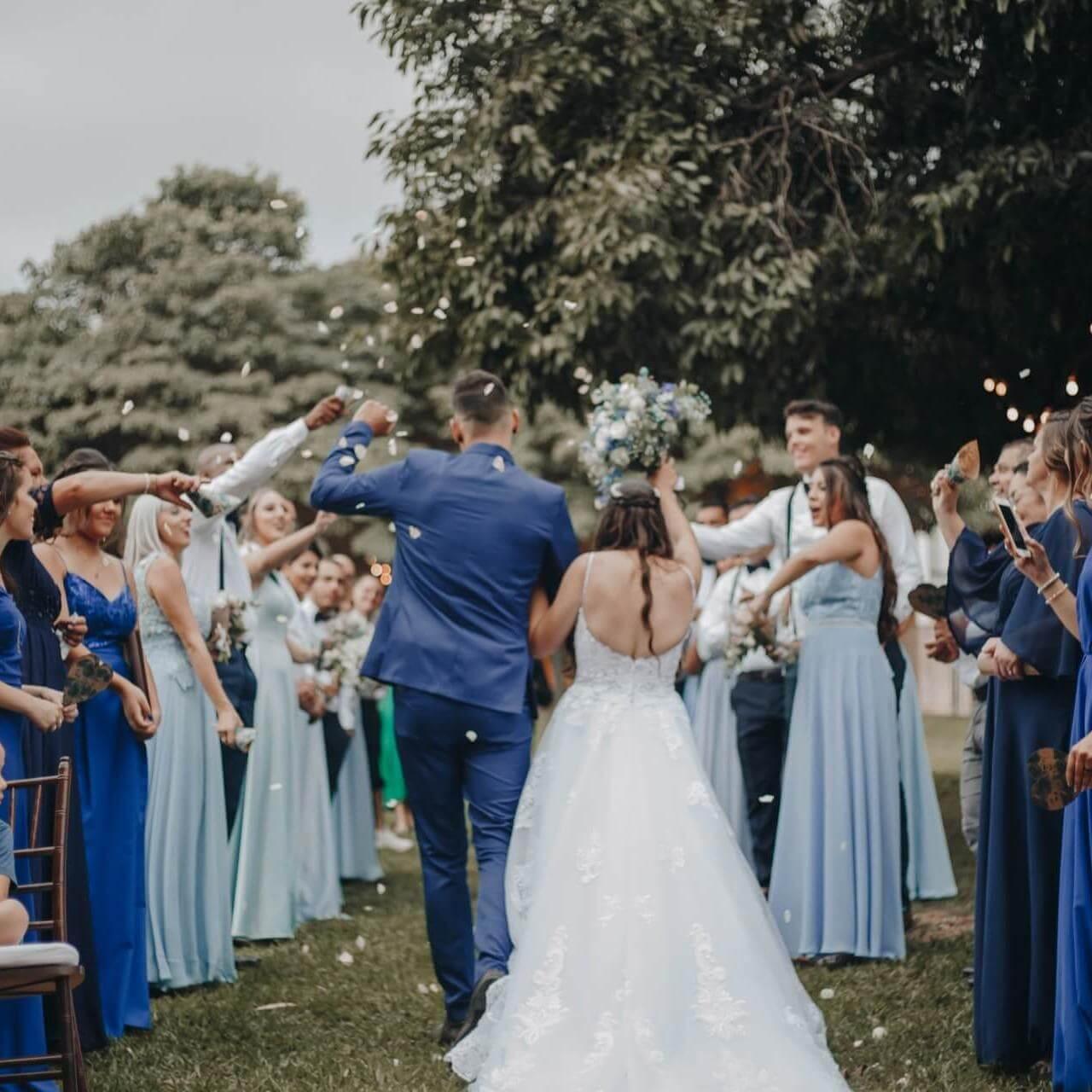 tiny wedding - ideen für den ablauf - weddix