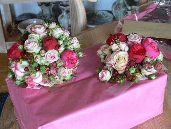 Brautstrauß - Welche Blumen? - Hochzeitsforum von weddix.de Seite 2