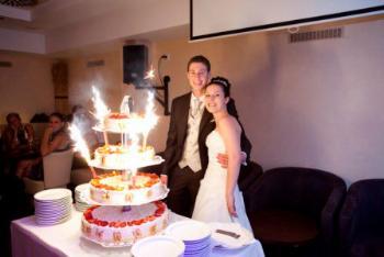 Hochzeitstorte Hochzeitsforum Von Weddix De