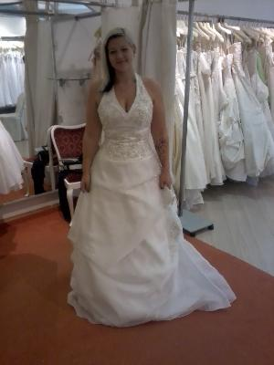 Am Standesamt Ein Prinzessinen Kleid Hochzeitsforum Von Weddix De