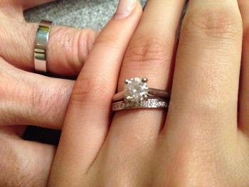 Zeigt Her Eure Ringe Hochzeitsforum Von Weddix De Seite 2