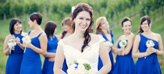 Brautstrauß - Zweitstrauß