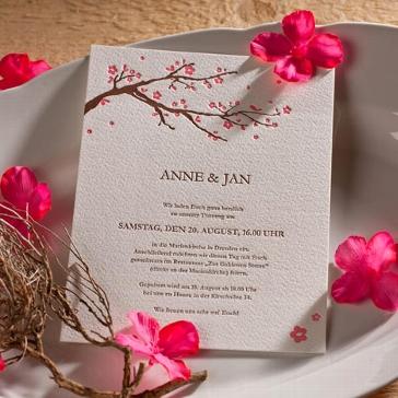 Hochzeitskarten selber basteln mit Scrapbooking - weddix