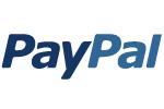 Logo Zahlungsweise PayPal
